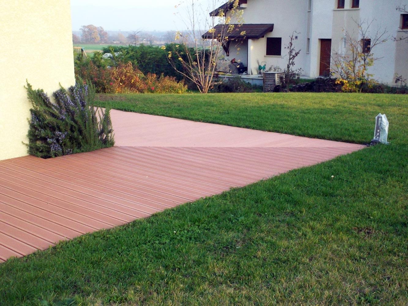 Modele de jardin zen for Jardin fabert metz